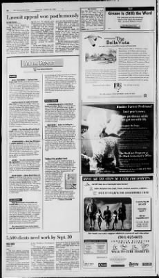 The Palm Beach Post from West Palm Beach, Florida on March 26, 1998 · Page 132