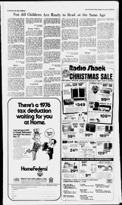 The Palm Beach Post from West Palm Beach, Florida on December 12, 1976 · Page 76