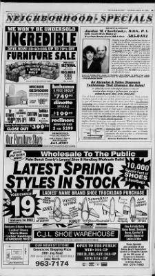 The Palm Beach Post from West Palm Beach, Florida on March 26, 1998 · Page 55