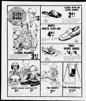 The Palm Beach Post from West Palm Beach, Florida on December 12, 1976 · Page 158
