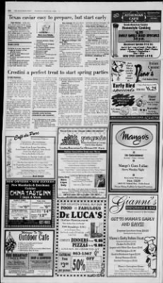 The Palm Beach Post from West Palm Beach, Florida on March 26, 1998 · Page 250