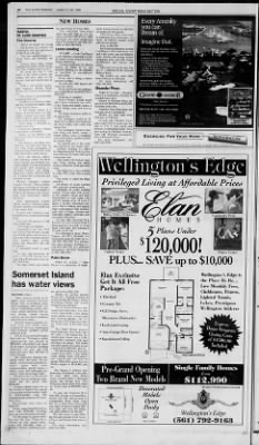 The Palm Beach Post from West Palm Beach, Florida on March 27, 1998 · Page 80