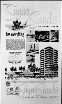 The Palm Beach Post from West Palm Beach, Florida on November 3, 1968 · Page 83