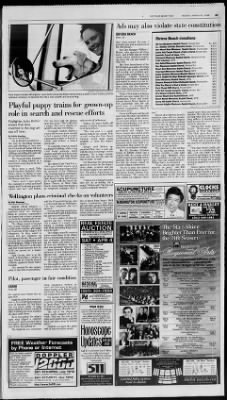 The Palm Beach Post from West Palm Beach, Florida on March 30, 1998 · Page 98