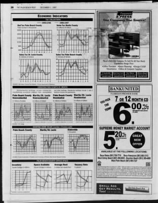 The Palm Beach Post from West Palm Beach, Florida on December 1, 1997 · Page 74