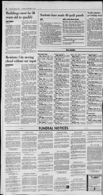 The Palm Beach Post from West Palm Beach, Florida on December 2, 1997 · Page 26