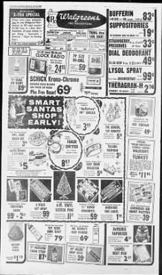 The Palm Beach Post from West Palm Beach, Florida on November 14, 1968 · Page 72