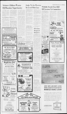 The Palm Beach Post from West Palm Beach, Florida on November 15, 1968 · Page 46