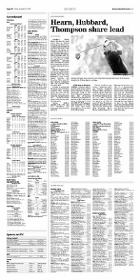 Democrat and Chronicle from Rochester, New York on October 23, 2015 · Page D2