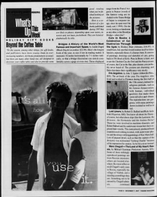 The Palm Beach Post from West Palm Beach, Florida on December 7, 1997 · Page 154