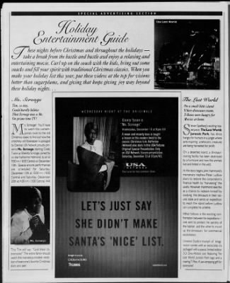 The Palm Beach Post from West Palm Beach, Florida on December 7, 1997 · Page 167