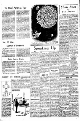 The Courier News from Blytheville, Arkansas on May 7, 1966 · Page 4