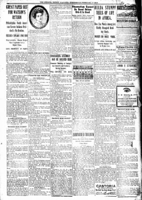 The Indiana Gazette from Indiana, Pennsylvania · Page 15