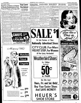 The Courier News from Blytheville, Arkansas on April 14, 1949 · Page 3