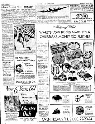 The Courier News from Blytheville, Arkansas on December 18, 1952 · Page 14