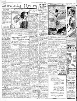 The Courier News from Blytheville, Arkansas on June 20, 1936 · Page 2