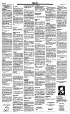 The Daily Herald from Chicago, Illinois on December 27, 1999 · Page 88