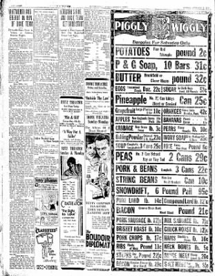 The Courier News from Blytheville, Arkansas on January 2, 1931 · Page 8
