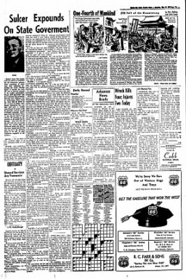 The Courier News from Blytheville, Arkansas on May 21, 1966 · Page 10