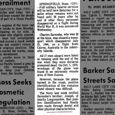 The Daily Herald April 27, 1972