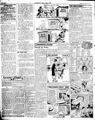 The Courier News from Blytheville, Arkansas on May 7, 1946 · Page 8