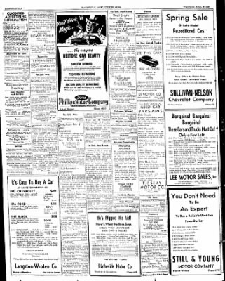 The Courier News from Blytheville, Arkansas on April 28, 1949 · Page 14