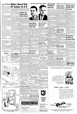 Redlands Daily Facts from Redlands, California on June 12, 1957 · Page 5