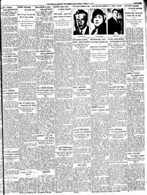 Newport Mercury from Newport, Rhode Island on August 14, 1936 · Page 3