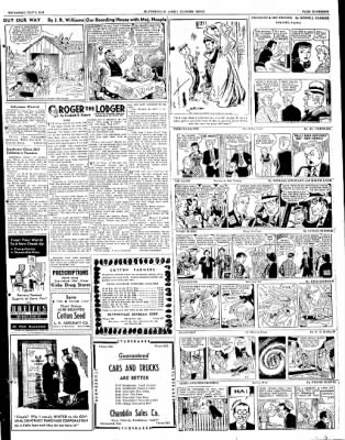 The Courier News from Blytheville, Arkansas on May 5, 1949 · Page 19