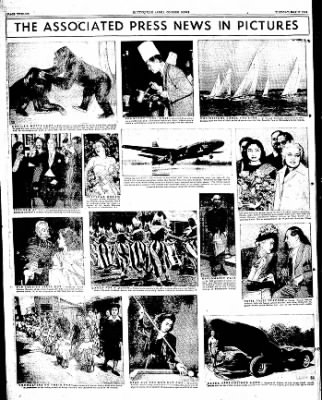 The Courier News from Blytheville, Arkansas on May 17, 1949 · Page 12