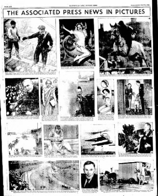 The Courier News from Blytheville, Arkansas on May 25, 1949 · Page 10