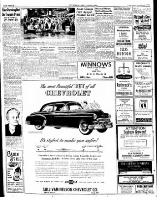 The Courier News from Blytheville, Arkansas on May 26, 1949 · Page 12