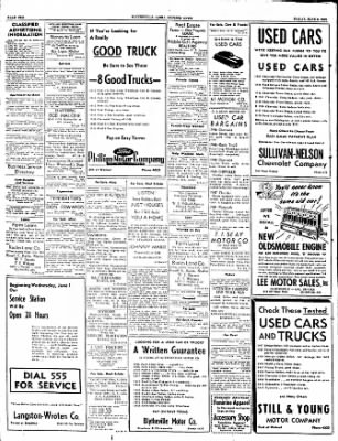 The Courier News from Blytheville, Arkansas on June 3, 1949 · Page 12