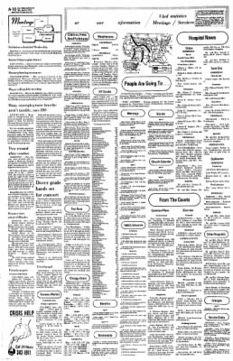 The Daily Reporter from Dover, Ohio on April 5, 1975 · Page 10