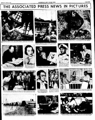 The Courier News from Blytheville, Arkansas on June 6, 1949 · Page 9