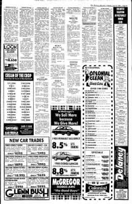 Indiana Gazette from Indiana, Pennsylvania on February 20, 1980 · Page 25