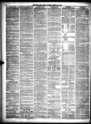 The New York Times from New York, New York · Page 6