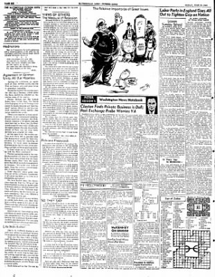 The Courier News from Blytheville, Arkansas on June 10, 1949 · Page 6