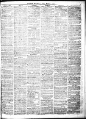 The New York Times from New York, New York on October 6, 1854 · Page 7