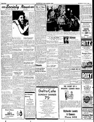 The Courier News from Blytheville, Arkansas on June 11, 1949 · Page 2