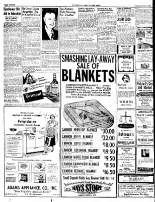 The Courier News from Blytheville, Arkansas on June 14, 1949 · Page 15