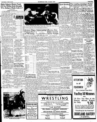 The Courier News from Blytheville, Arkansas on June 18, 1949 · Page 5