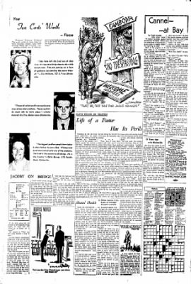 The Courier News from Blytheville, Arkansas on January 13, 1968 · Page 4