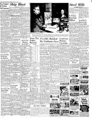 The Brownsville Herald from Brownsville, Texas on November 9, 1959 · Page 8