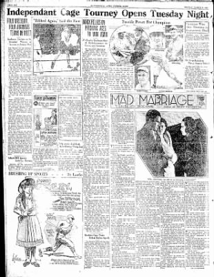 The Courier News from Blytheville, Arkansas on March 9, 1931 · Page 6