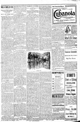 Logansport Pharos-Tribune from Logansport, Indiana on October 8, 1897 · Page 18