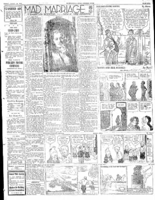 The Courier News from Blytheville, Arkansas on March 13, 1931 · Page 5