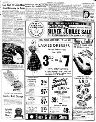 The Courier News from Blytheville, Arkansas on May 7, 1952 · Page 6