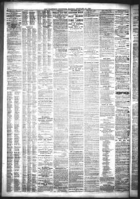 San Francisco Chronicle from San Francisco, California on February 24, 1873 · Page 4
