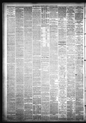 San Francisco Chronicle from San Francisco, California on January 9, 1880 · Page 4